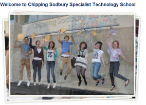 Chipping Sodbury Specialist Technology School
