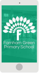 Farnham Green School Mobile App