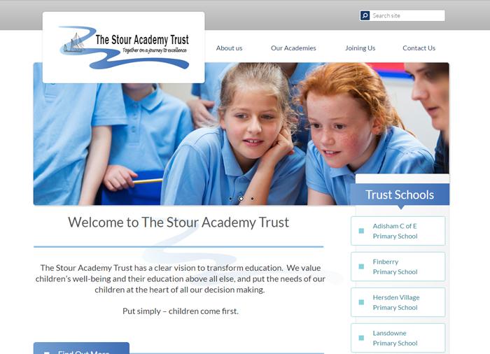 Stour Academy Trust