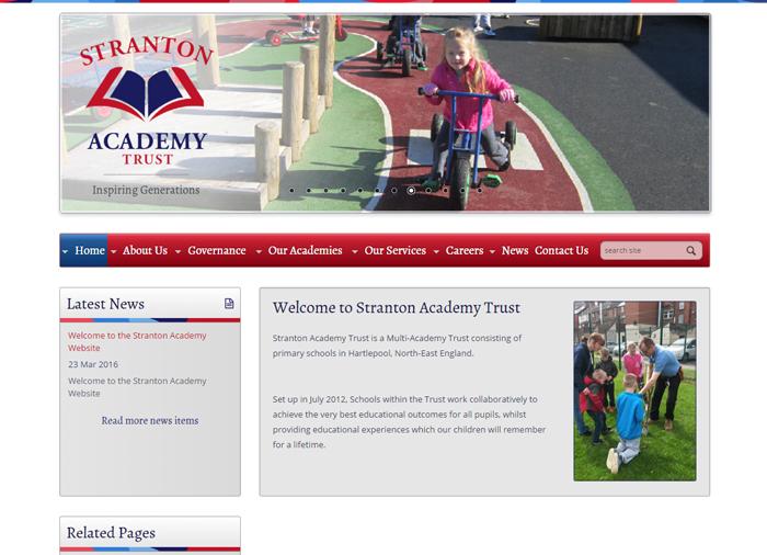 Stranton Academy Trust