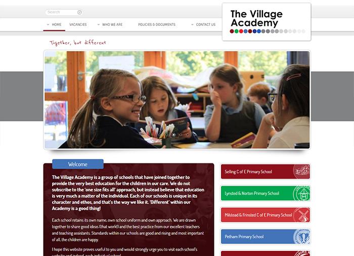 TheVillage Academy Trust